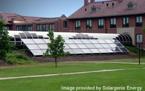 Solargenix Energy